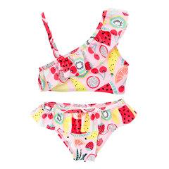 2019 Baby Girl Kid Lovely Sun Block swimwear Swimming Suit for Summer 1 12m