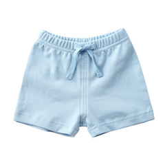 2019 summer new cotton loose casual short pants 1 80 cm