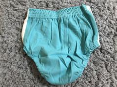 7-13 Years old Kids Cotton underwear 5 Free Size