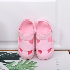 1-3 Years Old Baby Kids anti-skip indoor slipper for boys and girls 1 140