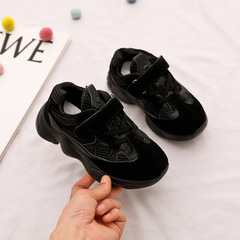 2019 New mesh surface anti-skid Kids sport shoes 1 27