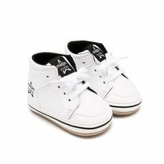 Fashion Rubber Bottom High Shoes for Baby 11 - 13 cm 1 11 cm