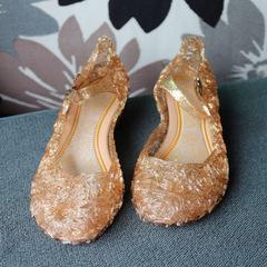 Princess Baby Girl Summer cool Crystar sandal dress shoe 1 25