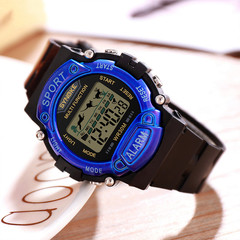 Hotsale Classic Kids electronic watch for boy and girl 1 Normal
