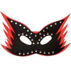 Adjustable Eye Mask for Masque Couples Flirting Fetish Bondage Toys KZ8254