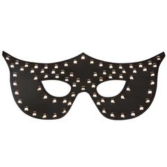 Adjustable Eye Mask for Masque Couples Flirting Fetish Bondage Toys KZ8259