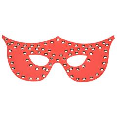 Adjustable Eye Mask for Masque Couples Flirting Fetish Bondage Toys KZ8260