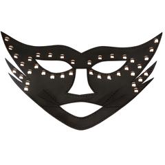 Adjustable Eye Mask for Masque Couples Flirting Fetish Bondage Toys KZ8263