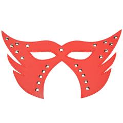 Adjustable Eye Mask for Masque Couples Flirting Fetish Bondage Toys KZ8267