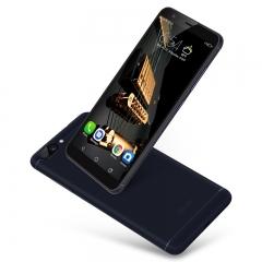 Asus Zenfone Pegasus 4S Max Plus (M1) ZB570TL  4GB RAM 32GB ROM Cellphone Smartphone black