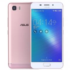 Asus Zenfone Pegasus 3s max ZC521TL 3GB RAM 64GB ROM 5.2 Inch 5000mAh Smartphone rose gold