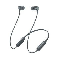 Meizu EP52 Lite Bluetooth Earphone Waterproof IPX5 With 8 Hours Battery Bluetooth 4.2 Sport Heaphone gray
