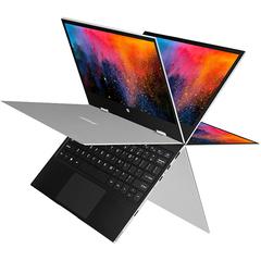Jumper EZbook X1 Laptop 11.6'' 4+128GB Windows 10 2.4GHz Silver Normal