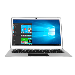 Jumper EZBOOK 3 Plus 13.3'' Windows 10 6+64G CPU-1.1~2.2Ghz silver normal