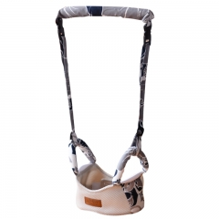 New Arrival Baby Walker,Toddler Leash for Learning Walking Baby Belt Child Safety Harness gray 52*32