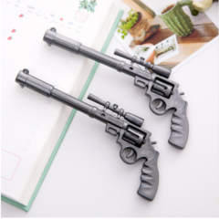 Creative stationery pen pen shape model 2 pieces of prize gifts for students office and student