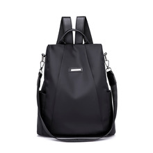 Fashion Women Backpack travel bag Anti-theft Oxford cloth backpack Female School Bags 1