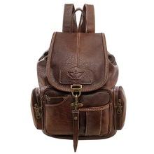 bc6f3764da98 Women Backpack Vintage Backpacks for Teenage Girls Fashion Travel Pack Bags  High 1