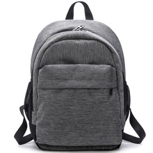 2018 Women Waterproof Canvas Backpacks Ladies Shoulder Bag Rucksack School Bags 1