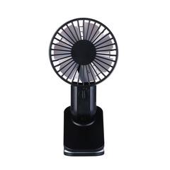 New clamp silent fan mini fan 360 degree rotatable USB fan mini fan mother and baby in summer