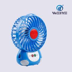 New USB fan mini small electric fan fan handheld portable rechargeable carry-on small fan