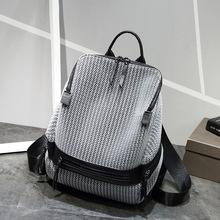 Fashion Women Backpack High Quality Youth Backpacks for Teenage Girls Female School 1