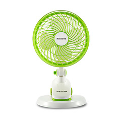 Mini small fan office usb fan desk fan dormitory clamp fan