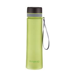 Urijk My Gift PC Water Bottle Large 1000ml Tour Outdoor Sport School Leak Proof Seal Water Bottle green 400ml