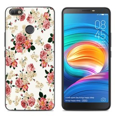 TECNO Camon X  phone cover TECNO CA7/XPRO/CA8 silicon rubber case 1 normal