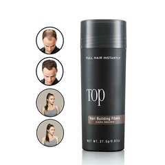 27.5g Hair Loss Concealer Blender Salon Beauty Toppik Hair Building Fiber Keratin Hair Styling no order