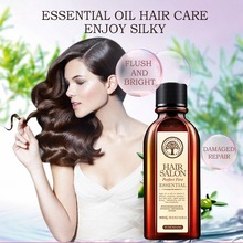 Morocco Argan Oil Hair Care Anti Hair Loss Products Fast Hair Growth Essence Liquid Soft and picpure