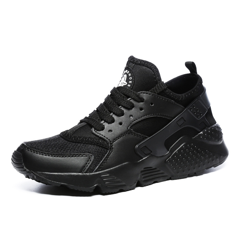 sports shoes a529b 77e44 Shoes Men Sneakers Summer Trainers Ultra Boosts Baskets Homme Air  Huaraching Breathable Casual black 36