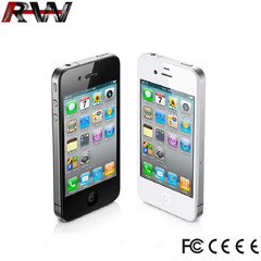 Ryan World Refurbished phone iphone 4s 8GB 3.5 inch apple mobile phone unlocked black
