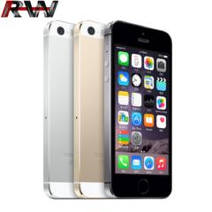 Ryan World Refurbished phone apple iphone 5s 32GB+1GB mobile phone iphone5s black