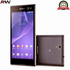 Ryan World Sony Xperia C3 Smartphone 5.5