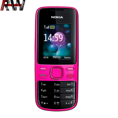 Ryan World Nokia 2690 Original Unlocked Bluetooth Camera Vedio FM red