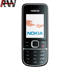 Ryan World Nokia 2700 Classic Mobile Phone With Camera Vedio Bluetooth MP4 black