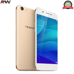 Ryan World Oppo A39 Smartphone 5.2