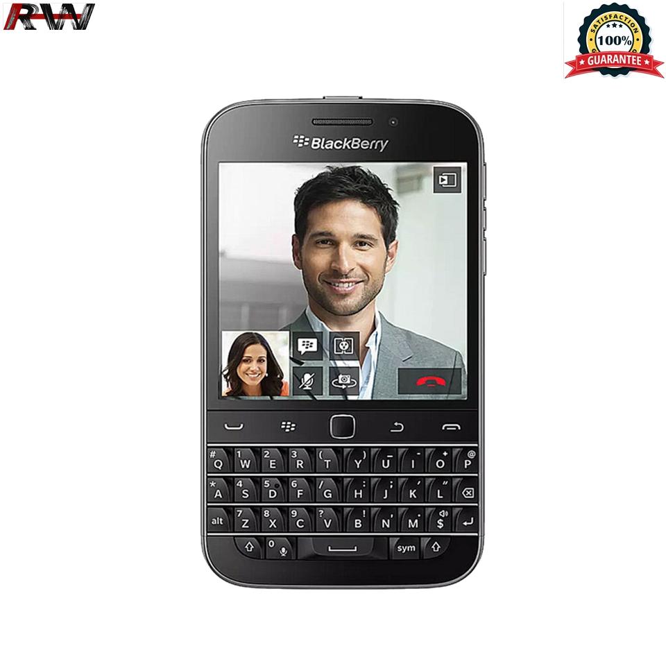 Ryan World Blackberry Q20 Classic Smartphones 3 5