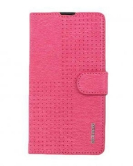 X600 Flip cover - Pink