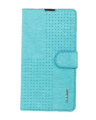 X551 Flip cover - Light Blue
