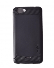 Back Cover for - Infinix X600 - Black