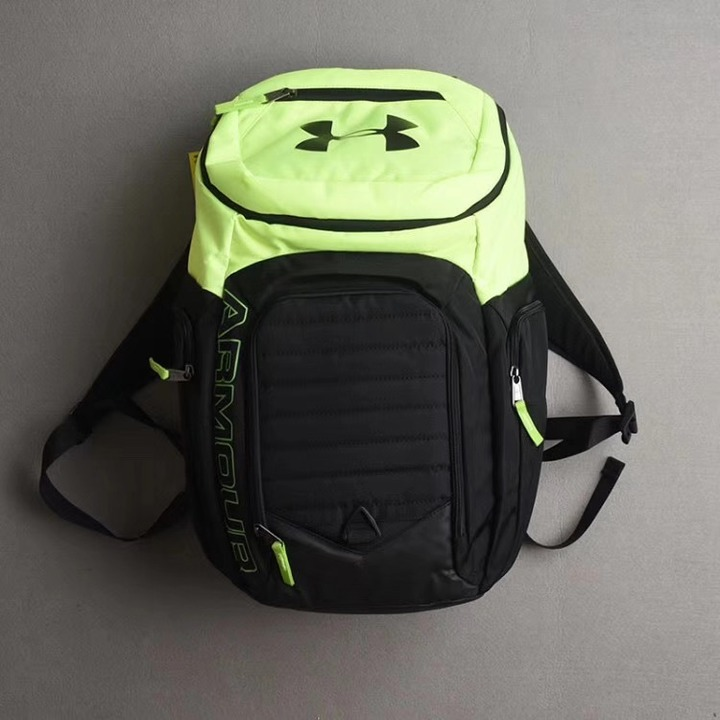 Under Armour Unisex SC30 Undeniable Backpack  Bag Green 50 25 18cm ... c0044c5c769f7