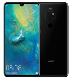 HUAWEI Mate20 4000hm Battery 24 Million Pixel Excellent Processor Kirin 970 Chip 6+64gb cool green