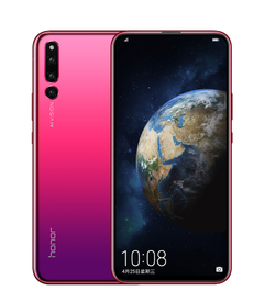 HUAWEI honor magic2,6.39