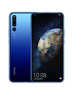 HUAWEI honor magic2 RAM8GB ROM256GB Slide cover Super Wide Angle Three Camera Smart phone 6+128gb blue