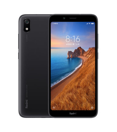 "REDMI 7A 5.45""inch,13MP HD camare,RAM3GB+ROM32GB,(dual SIM)smart phone 3+32g black"