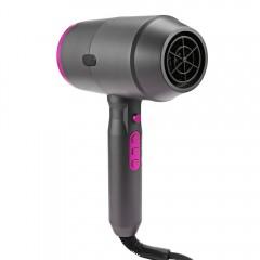 F150 Professional Anion Hair Dryer Powerful Househ GRAY