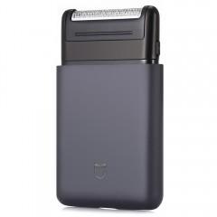 Xiaomi Mi Home Electric Shaver Portable USB Rechar BLACK