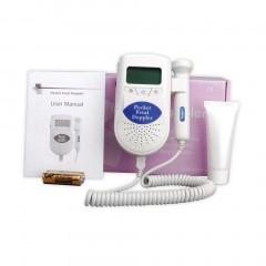 FDA CE Portable Baby Fetal Pregnacy Sonoline B Doppler Fetal Heartbeat Monitor
